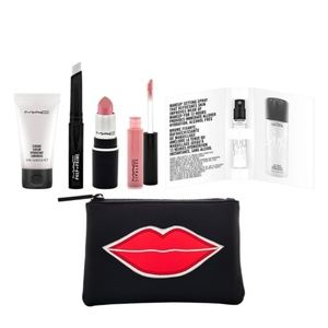MAC Cosmetics 6 Piece Travel Set